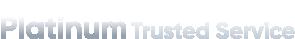 Feefo 2021 Platinum Trusted Service